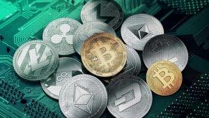 kripto paralar hacim